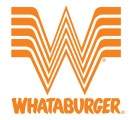 Orange Whataburger
