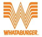 Orange Whataburger